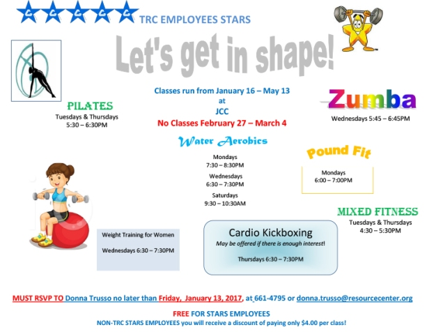2017-spring-exercise-classes